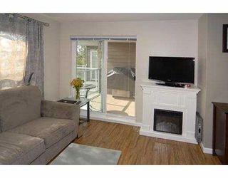 """Photo 3: 253 5880 DOVER Crescent in Richmond: Riverdale RI Condo for sale in """"WATERSIDE"""" : MLS®# V770732"""