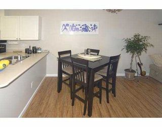 """Photo 4: 253 5880 DOVER Crescent in Richmond: Riverdale RI Condo for sale in """"WATERSIDE"""" : MLS®# V770732"""