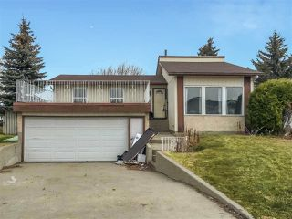 Photo 1:  in Edmonton: Zone 35 House for sale : MLS®# E4168417