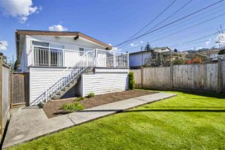 Photo 19: 306 GAMMA Avenue in Burnaby: Capitol Hill BN House for sale (Burnaby North)  : MLS®# R2401259