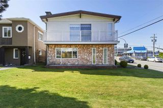 Photo 1: 306 GAMMA Avenue in Burnaby: Capitol Hill BN House for sale (Burnaby North)  : MLS®# R2401259