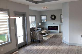 Photo 20: 3689 ALLAN Drive in Edmonton: Zone 56 House for sale : MLS®# E4179436