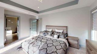 Photo 34: 3689 ALLAN Drive in Edmonton: Zone 56 House for sale : MLS®# E4179436