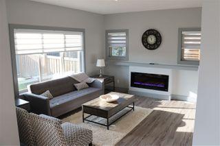 Photo 18: 3689 ALLAN Drive in Edmonton: Zone 56 House for sale : MLS®# E4179436
