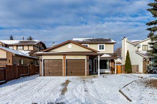 Main Photo: 5520 184A Street in Edmonton: Zone 20 House for sale : MLS®# E4179573