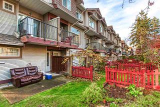 Photo 19: 1 12585 72 Avenue in Surrey: West Newton Townhouse for sale : MLS®# R2419763