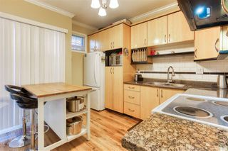 Photo 9: 1 12585 72 Avenue in Surrey: West Newton Townhouse for sale : MLS®# R2419763