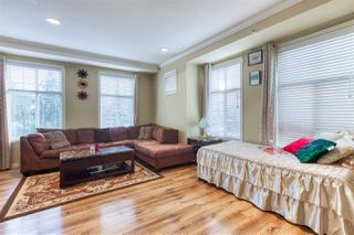 Photo 5: 1 12585 72 Avenue in Surrey: West Newton Townhouse for sale : MLS®# R2419763
