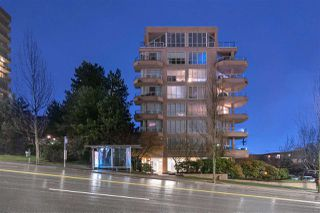 "Main Photo: 601 408 LONSDALE Avenue in North Vancouver: Lower Lonsdale Condo for sale in ""THE MONACO"" : MLS®# R2423450"