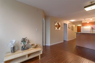 """Photo 6: 1108 2763 CHANDLERY Place in Vancouver: South Marine Condo for sale in """"THE RIVER DANCE"""" (Vancouver East)  : MLS®# R2425024"""