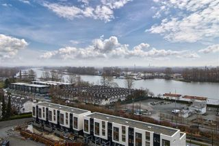 """Photo 18: 1108 2763 CHANDLERY Place in Vancouver: South Marine Condo for sale in """"THE RIVER DANCE"""" (Vancouver East)  : MLS®# R2425024"""