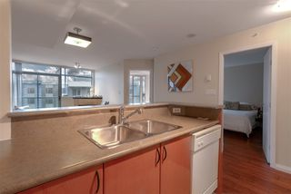"""Photo 9: 1108 2763 CHANDLERY Place in Vancouver: South Marine Condo for sale in """"THE RIVER DANCE"""" (Vancouver East)  : MLS®# R2425024"""