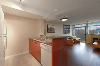 """Photo 8: 1108 2763 CHANDLERY Place in Vancouver: South Marine Condo for sale in """"THE RIVER DANCE"""" (Vancouver East)  : MLS®# R2425024"""
