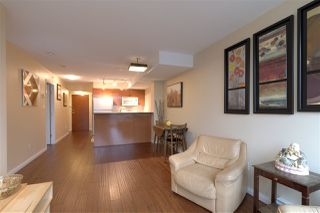 """Photo 5: 1108 2763 CHANDLERY Place in Vancouver: South Marine Condo for sale in """"THE RIVER DANCE"""" (Vancouver East)  : MLS®# R2425024"""