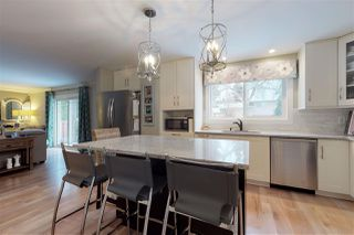 Photo 11: 12 WOODSTOCK Terrace: Sherwood Park House for sale : MLS®# E4182631