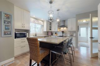 Photo 9: 12 WOODSTOCK Terrace: Sherwood Park House for sale : MLS®# E4182631