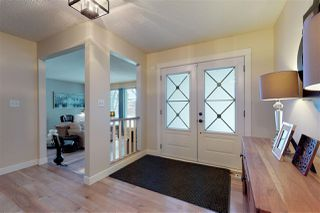 Photo 2: 12 WOODSTOCK Terrace: Sherwood Park House for sale : MLS®# E4182631