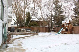 Photo 34: 12 WOODSTOCK Terrace: Sherwood Park House for sale : MLS®# E4182631