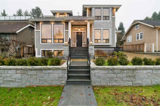 "Main Photo: 220 DURHAM Street in New Westminster: GlenBrooke North House for sale in ""Glenbrook North"" : MLS®# R2426481"