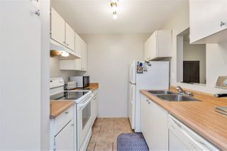 "Photo 8: 108 1050 HOWIE Avenue in Coquitlam: Central Coquitlam Condo for sale in ""Monterey Gardens"" : MLS®# R2433399"
