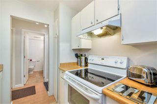 "Photo 10: 108 1050 HOWIE Avenue in Coquitlam: Central Coquitlam Condo for sale in ""Monterey Gardens"" : MLS®# R2433399"