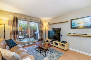 "Photo 5: 108 1050 HOWIE Avenue in Coquitlam: Central Coquitlam Condo for sale in ""Monterey Gardens"" : MLS®# R2433399"