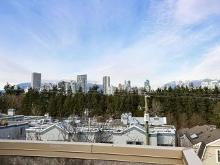 Photo 10: 12 870 W 7TH Avenue in Vancouver: Fairview VW Townhouse for sale (Vancouver West)  : MLS®# R2436004