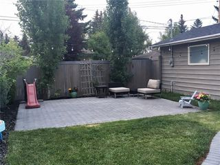 Photo 27: 138 HANOVER RD SW in Calgary: Haysboro Detached for sale : MLS®# C4287581