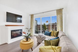 "Photo 2: 402 688 E 18TH Avenue in Vancouver: Fraser VE Condo for sale in ""THE GEM"" (Vancouver East)  : MLS®# R2448205"