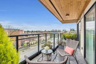 "Photo 9: 402 688 E 18TH Avenue in Vancouver: Fraser VE Condo for sale in ""THE GEM"" (Vancouver East)  : MLS®# R2448205"