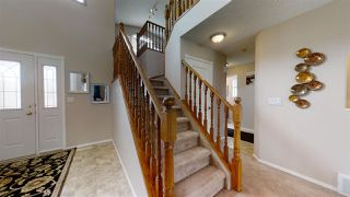 Photo 12: 16236 83A Street NW in Edmonton: Zone 28 House for sale : MLS®# E4193081