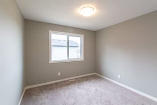 Photo 29: 7324 Chivers Crescent SW in Edmonton: Zone 55 House for sale : MLS®# E4195515