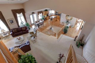 Photo 24: 8 Fountain Creek Drive: Rural Strathcona County House for sale : MLS®# E4197018