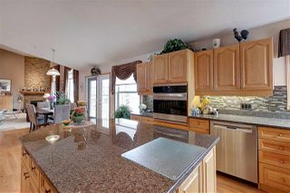 Photo 11: 8 Fountain Creek Drive: Rural Strathcona County House for sale : MLS®# E4197018