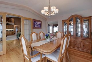 Photo 7: 8 Fountain Creek Drive: Rural Strathcona County House for sale : MLS®# E4197018