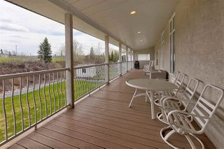 Photo 49: 8 Fountain Creek Drive: Rural Strathcona County House for sale : MLS®# E4197018