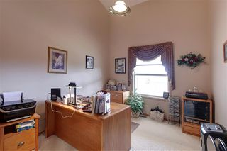 Photo 19: 8 Fountain Creek Drive: Rural Strathcona County House for sale : MLS®# E4197018