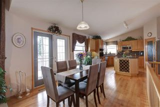 Photo 14: 8 Fountain Creek Drive: Rural Strathcona County House for sale : MLS®# E4197018