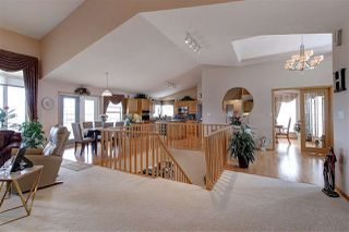 Photo 15: 8 Fountain Creek Drive: Rural Strathcona County House for sale : MLS®# E4197018