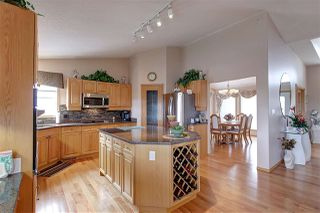 Photo 10: 8 Fountain Creek Drive: Rural Strathcona County House for sale : MLS®# E4197018