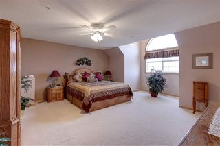 Photo 25: 8 Fountain Creek Drive: Rural Strathcona County House for sale : MLS®# E4197018