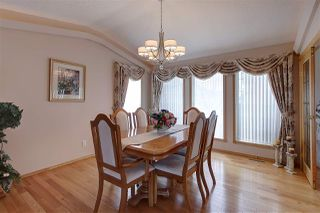 Photo 8: 8 Fountain Creek Drive: Rural Strathcona County House for sale : MLS®# E4197018