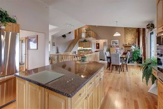 Photo 12: 8 Fountain Creek Drive: Rural Strathcona County House for sale : MLS®# E4197018