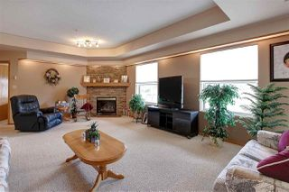 Photo 37: 8 Fountain Creek Drive: Rural Strathcona County House for sale : MLS®# E4197018