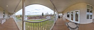 Photo 48: 8 Fountain Creek Drive: Rural Strathcona County House for sale : MLS®# E4197018