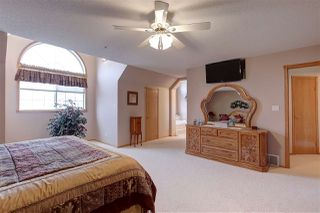 Photo 29: 8 Fountain Creek Drive: Rural Strathcona County House for sale : MLS®# E4197018