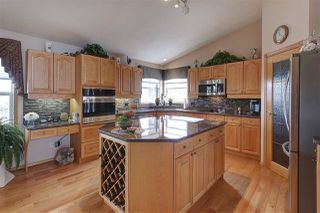 Photo 9: 8 Fountain Creek Drive: Rural Strathcona County House for sale : MLS®# E4197018