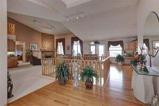 Photo 6: 8 Fountain Creek Drive: Rural Strathcona County House for sale : MLS®# E4197018