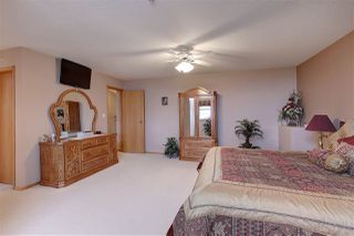Photo 26: 8 Fountain Creek Drive: Rural Strathcona County House for sale : MLS®# E4197018