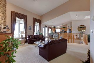 Photo 18: 8 Fountain Creek Drive: Rural Strathcona County House for sale : MLS®# E4197018